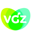 VGZ_LOGO_UNCOATED_A4 FORMAAT